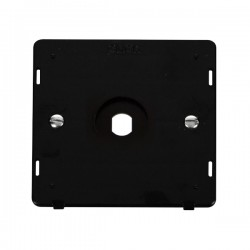 Click Definity 1 Gang Dimmer Switch Mounting Plate