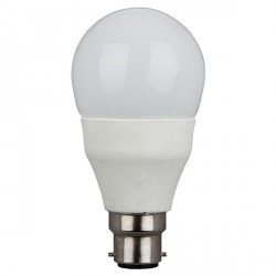 Bell Lighting 9W Warm White Non-Dimmable B22 Pearl LED GLS