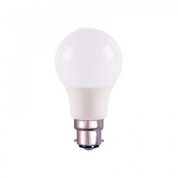 Bell Lighting 9W Cool White Non-Dimmable B22 Pearl LED GLS