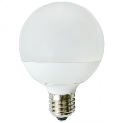 Bell Lighting 7W Warm White Non-Dimmable E27 Opal LED Globe Bulb