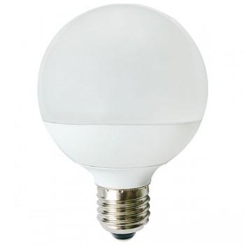 Bell Lighting 7W Warm White Non-Dimmable E27 Opal LED Globe Bulb