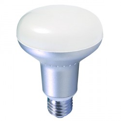 Bell Lighting 12W Warm White Non-Dimmable E27 R80 LED Reflector