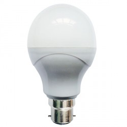 Bell Lighting 5W Non-Dimmable B22 White Coloured LED GLS