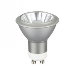 Bell Lighting Pro LED Halo 6W Warm White Dimmable GU10 Spotlight