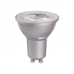 Bell Lighting Eco LED Halo 5W Warm White Dimmable GU10 Spotlight