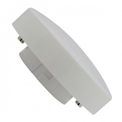 Bell Lighting 6W Warm White Non-Dimmable GX53 Opal LED Lamp