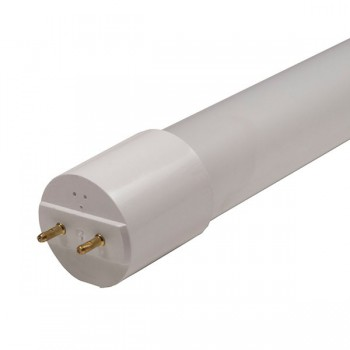 Bell Lighting Eco LED 9W Cool White Non-Dimmable Frosted T8 Tube