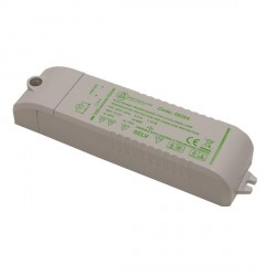 Bell Lighting 60W 12V Low Voltage Dimmable Electronic Transformer