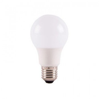 Bell Lighting 7W Cool White Non-Dimmable E27 Pearl LED GLS