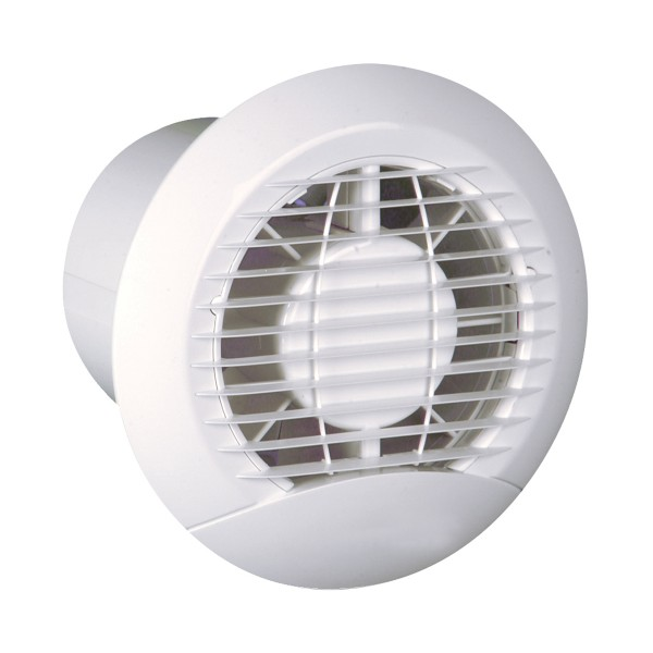 Extractor Fans Product : Manrose haylo mm extractor fan at uk electrical supplies