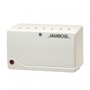 Manrose Lo-Watt Energy Saving 100mm SELV Extractor Fan