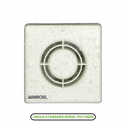 Manrose SELV 150mm 12V Extractor Fan