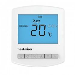 Heatmiser PRT-W Wireless Programmable Room Thermostat
