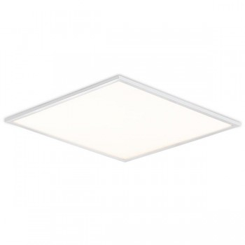 Aurora Lighting versiTILE 600x600mm 38W Warm White Non-Dimmable LED Panel