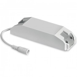 Aurora Lighting 6W 240V Dimmable LED Driver for Slim-Fit Downlights