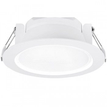Enlite Uni-Fit 15W Cool White Dimmable Fixed LED Downlight