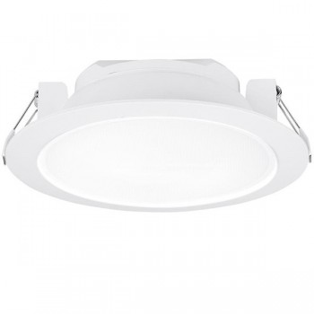 Enlite Uni-Fit 20W Cool White Dimmable Fixed LED Downlight
