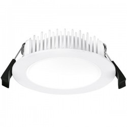 Aurora Lighting PolaCX 10W Colour Switching Dimmable Fixed LED Downlight