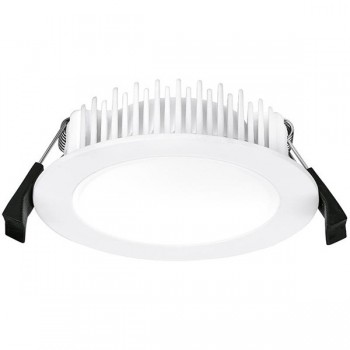Enlite PolaCX 10W Colour Switching Dimmable Fixed LED Downlight