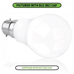 Enlite EDim 9W 2700K Dimmable E27 LED Bulb