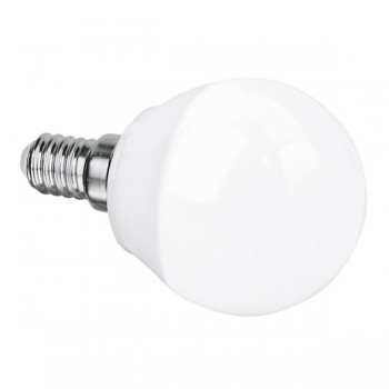 Aurora Lighting EDim 5W 2700K Dimmable E14 LED Golf Ball Bulb