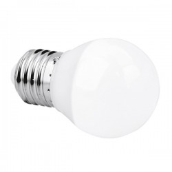 Aurora Lighting EDim 5W 2700K Dimmable E27 LED Golf Ball Bulb