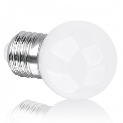 Enlite EDim 5W 2700K Dimmable E27 LED Golf Ball Bulb