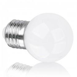 Enlite EDim 5W 2700K Dimmable E27 LED Golf Ball Bulb
