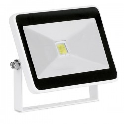 Enlite QuaZar 10W 4000K White Driverless LED Floodlight