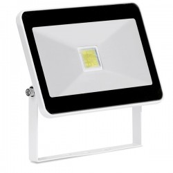 Enlite QuaZar 20W 4000K White Driverless LED Floodlight