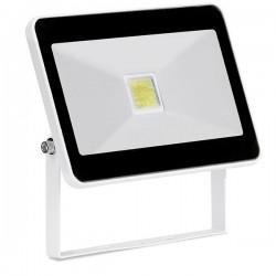 Enlite QuaZar 20W 4000K White Driverless LED Floodlight
