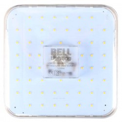 Bell Lighting Pro HF Direct 12W Cool White Non-Dimmable GR10q LED 2D Lamp