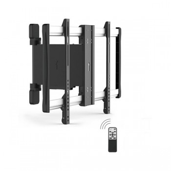 Lithe Audio Remote Control Motorised TV Wall Mount for 32-60in TVs