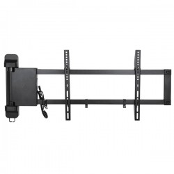 Lithe Audio 90° Remote Control Motorised TV Wall Mount for 32-60in TVs