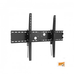 Lithe Audio XX-Large Tilt TV Wall Mount for 60-100in TVs
