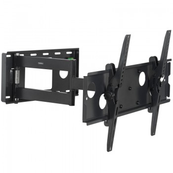 VonHaus Heavy Gauge Steel Cantilever TV Wall Bracket for 32-65in TVs