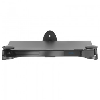 VonHaus Adjustable TV Shelf Bracket