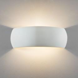 Astro Milo 400 Ceramic Wall Light