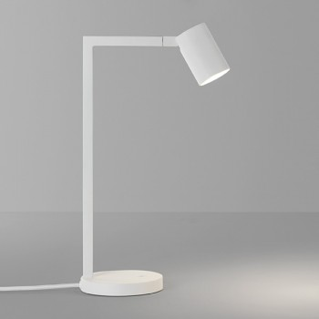 Astro Ascoli White Desk Lamp