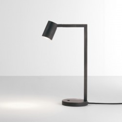 Astro Ascoli Bronze Desk Lamp