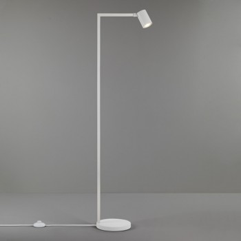 Astro Ascoli White Floor Lamp