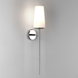 Astro Beauvil Polished Chrome Wall Light