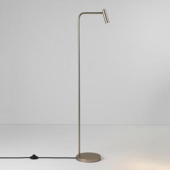 Astro Enna Matt Nickel LED Floor Lamp
