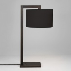 Astro Ravello Bronze Table Lamp