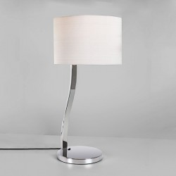 Astro Sofia Polished Chrome Table Lamp