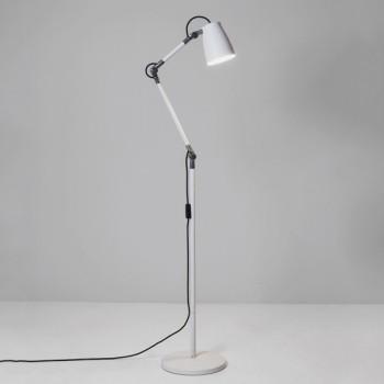 Astro Atelier White Floor Lamp Base