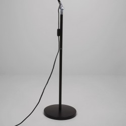 Astro Atelier Black Floor Lamp Base