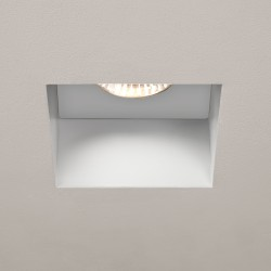 Astro Trimless Square White LED Downlight