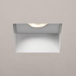 Astro Trimless Square White LED Downlight