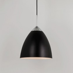 Astro Joel 270 Black Pendant Light